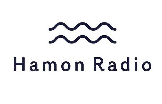 Hamon Radio logo 1 edit