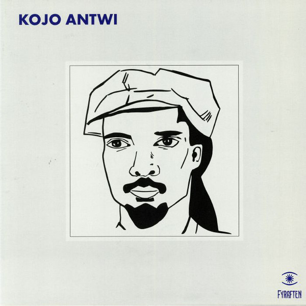 Kojo Antwi - Miribe Bom