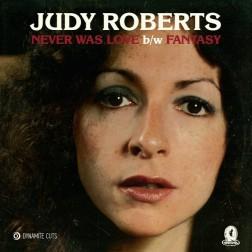 The Judy Roberts Band