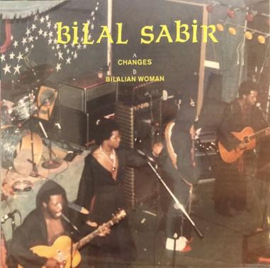 Bilal Sabir - Changes - Backatcha