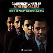Clarence Wheeler - Right On - Dynamite Cuts