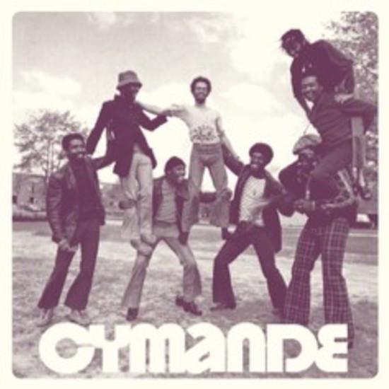 Cymande - Fug - Mr Bongo