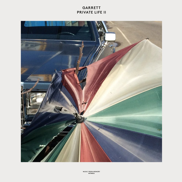 Garrett Private Life II