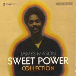 James Mason - Sweet Power Your Embrace - Dynamite Cuts