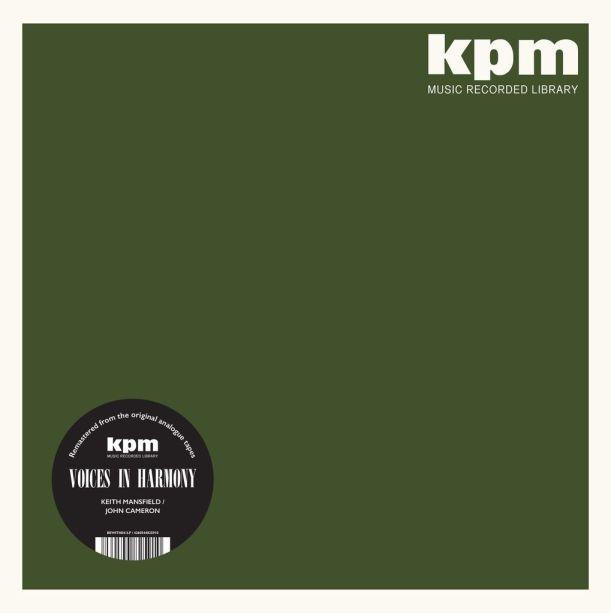 KPM Voices In Harmony