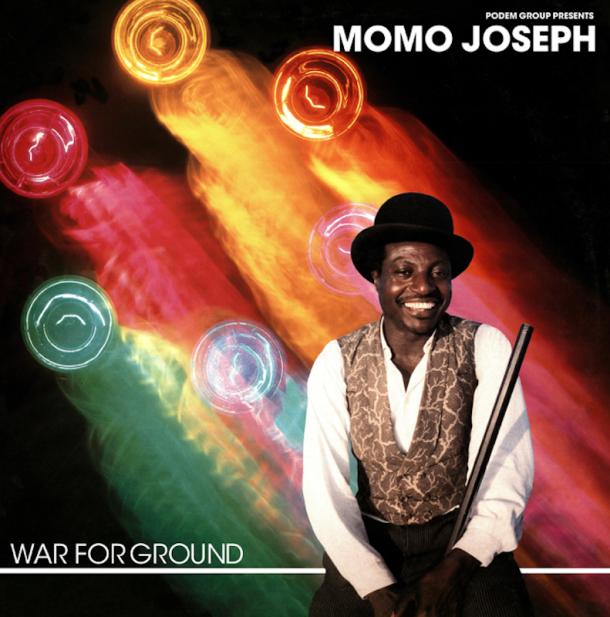 Momo Joseph