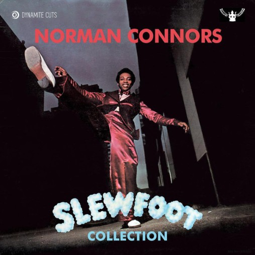 Norman Connors - Chukka - Dynamite Cuts