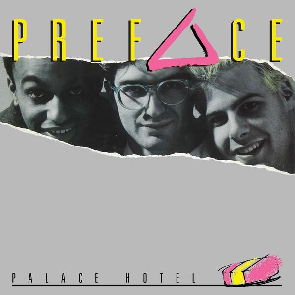 Preface - Palace Hotel