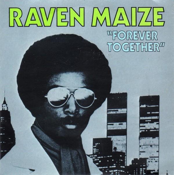 Raven Maize