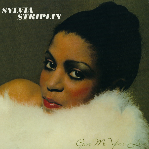 Sylvia Striplin - You Cant Turn Me Away - Expansions