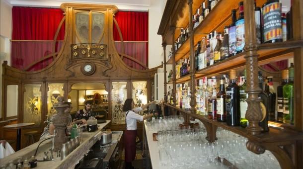 Bar Muy Buenas 2
