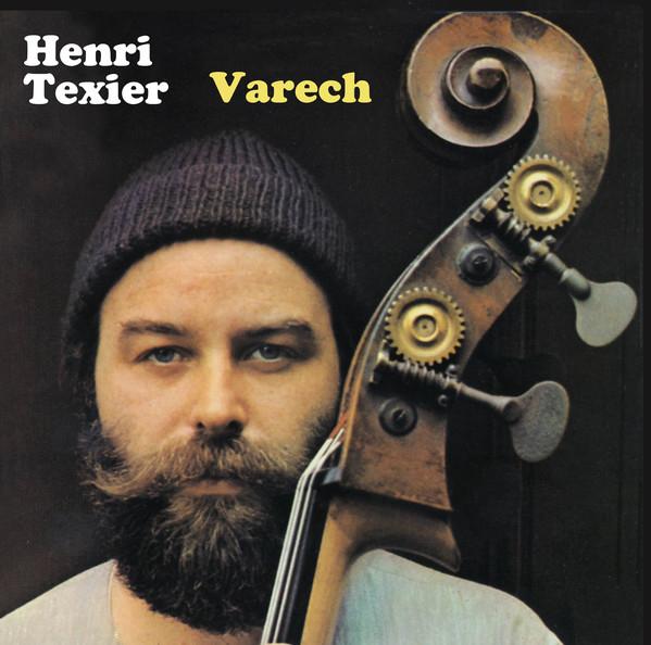 Henri Texier Varech