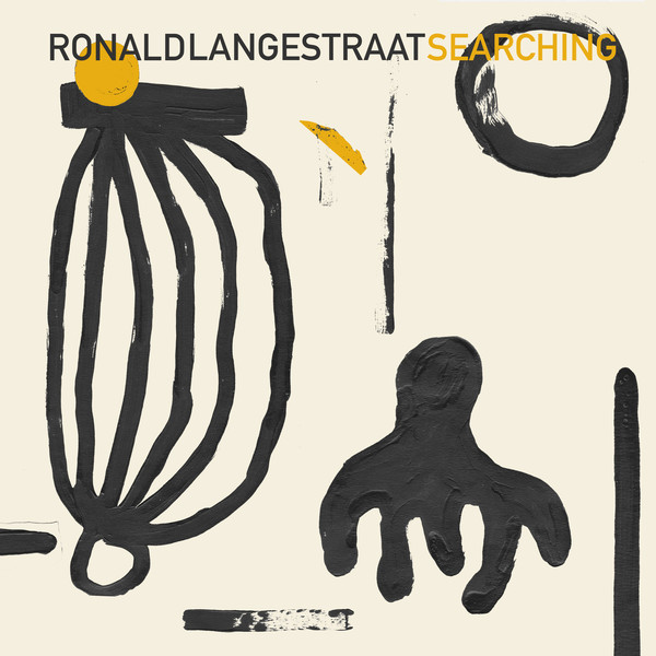 Ronald Langestraat searching