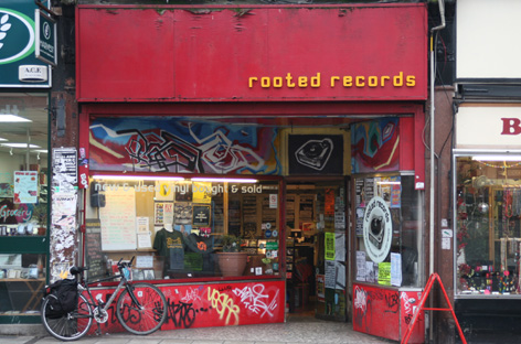 Rooted Records