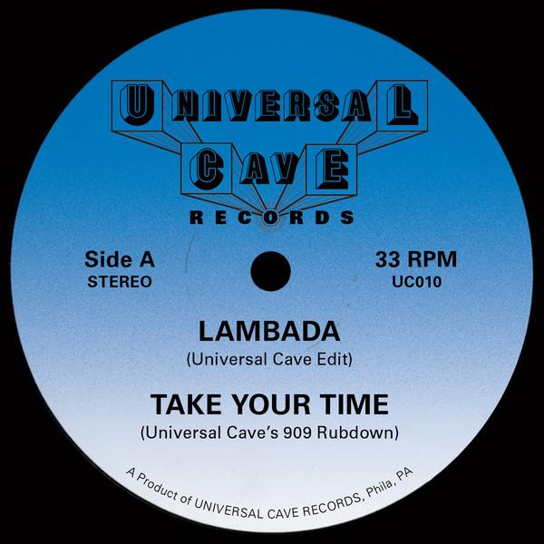 Universal Cave - Lambada
