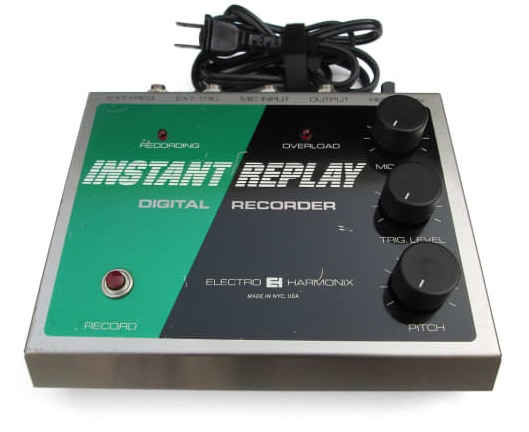 Instant Replay 2