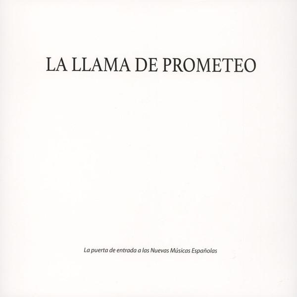 la llama de prometeo