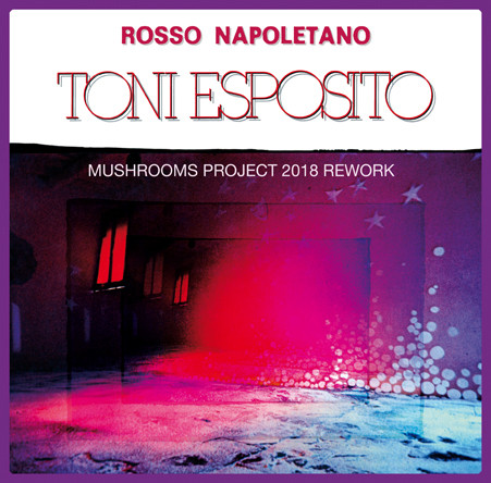 toni esposito mushrooms proect