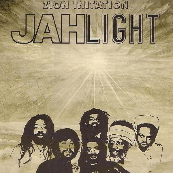 zion initation jah light