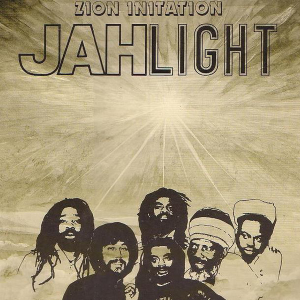 zion initation jah light