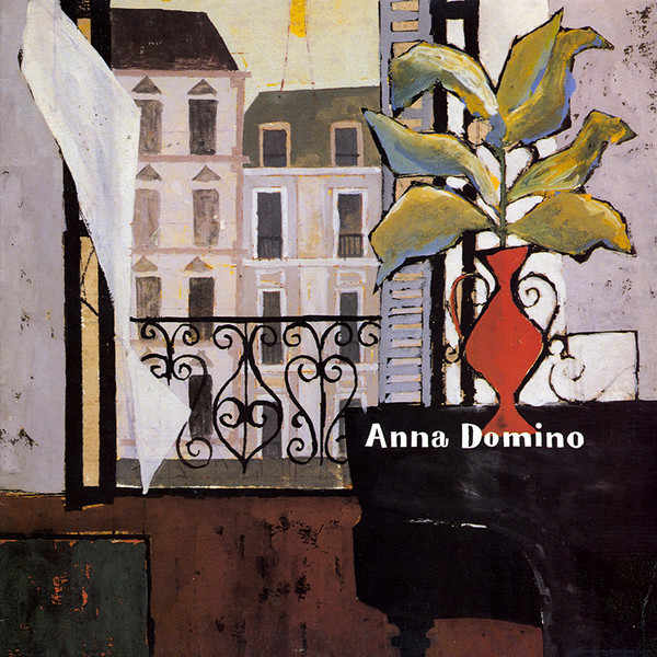 Anna Domino Caught