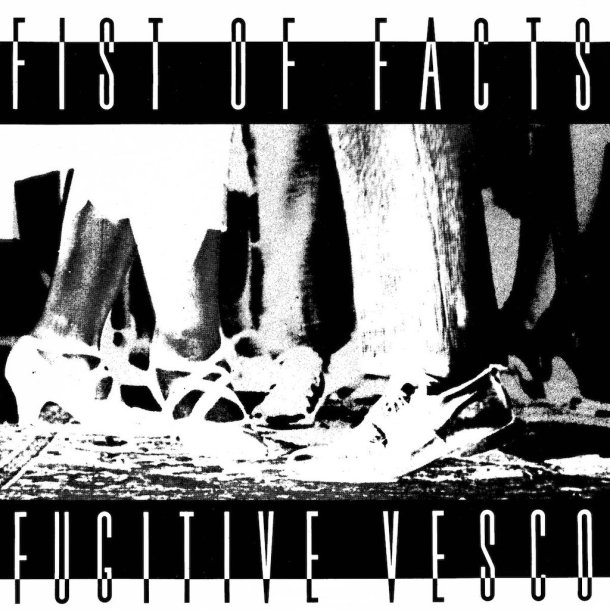 fist of facts fugitive vesco