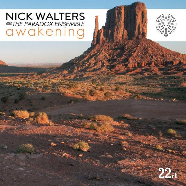 Nick Walters Awakening