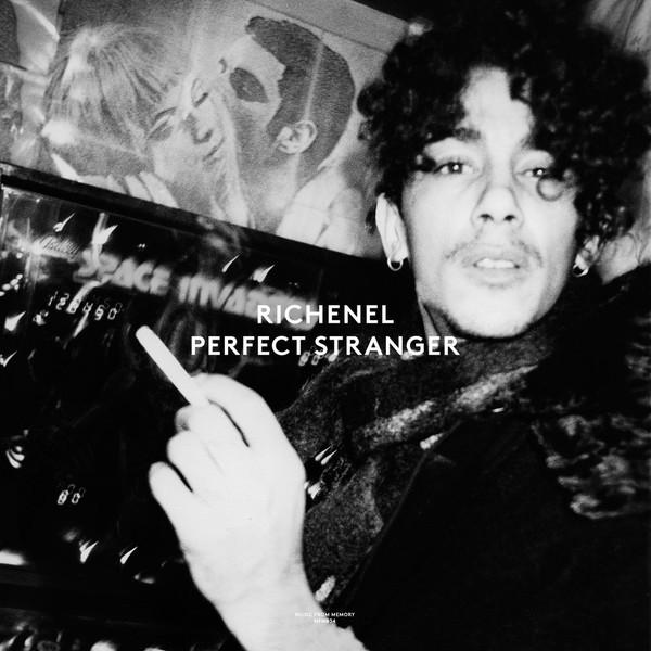 Richenel Perfect Stranger