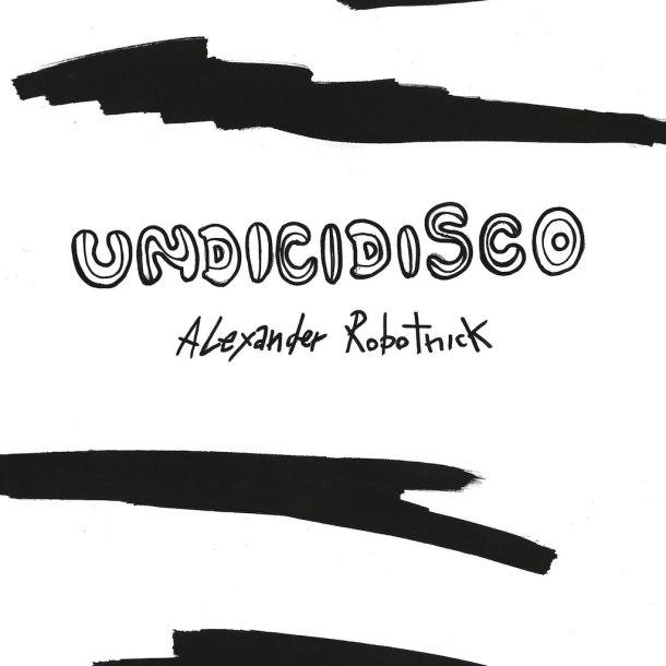 Alexander Robotnick remixes