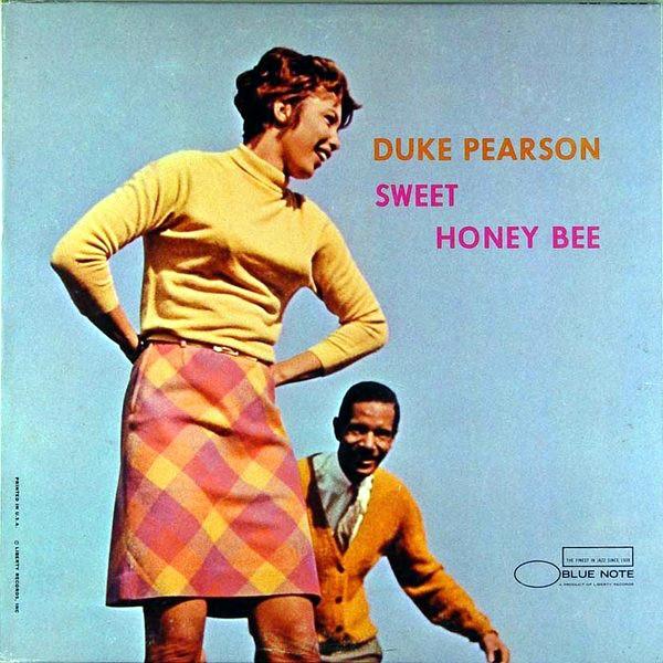 Duke Pearson - Empathy