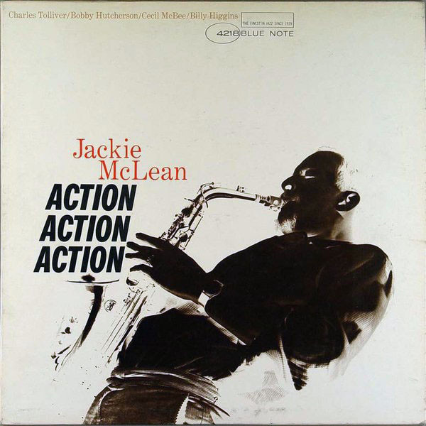 Jackie McLean - Plight