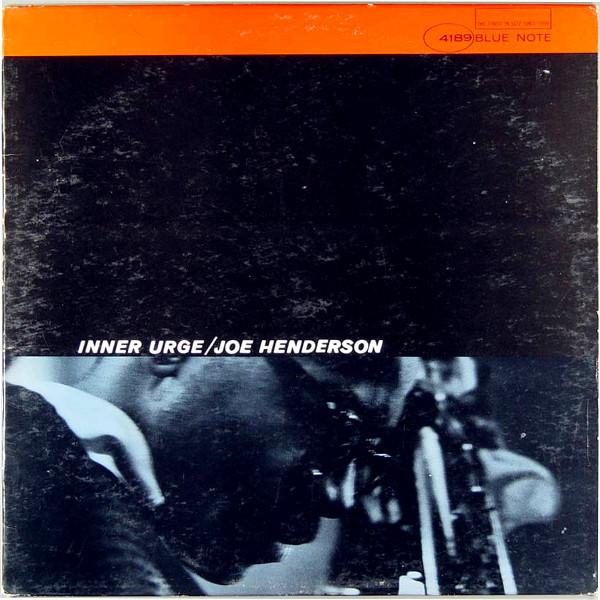 Joe Henderson - El Barrio