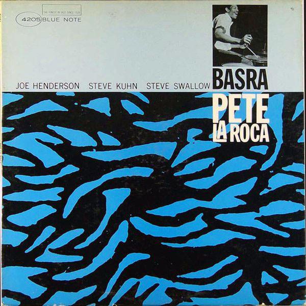 Pete Laroca - Basra