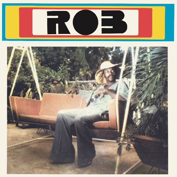 Rob Funky Way