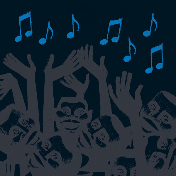 Spiritual Jazz Vol9 - Blue Notes Part II