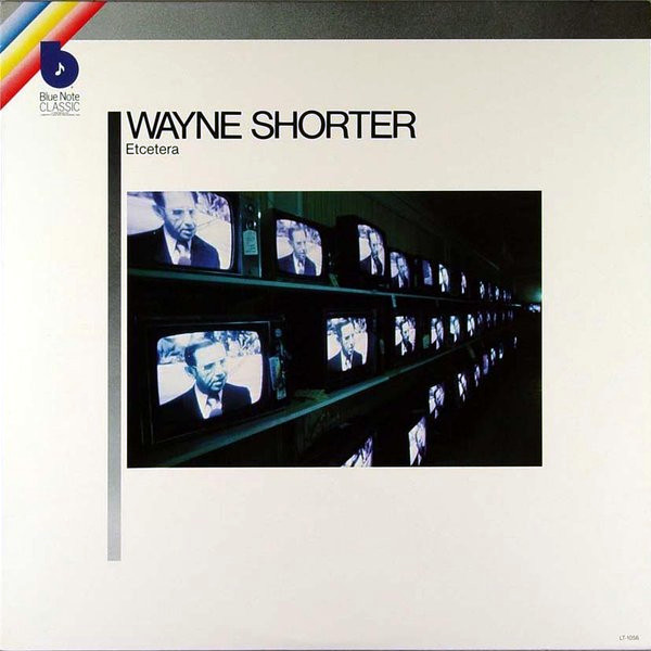 Wayne Shorter - Indian Song