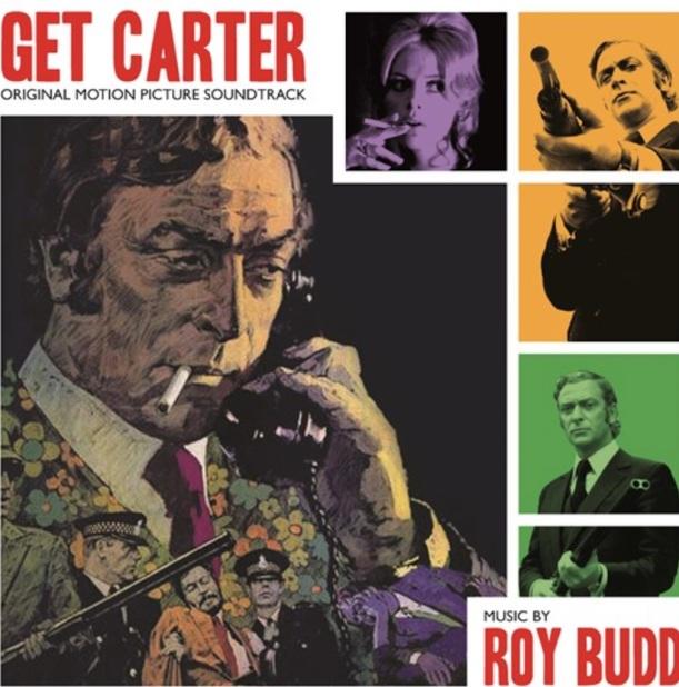 get carter RSD 2019
