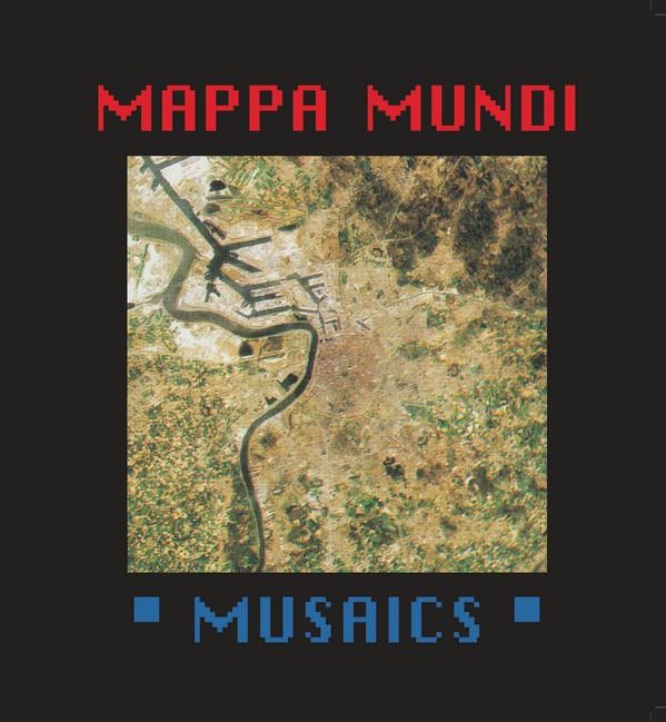 Mappa Mundi Art