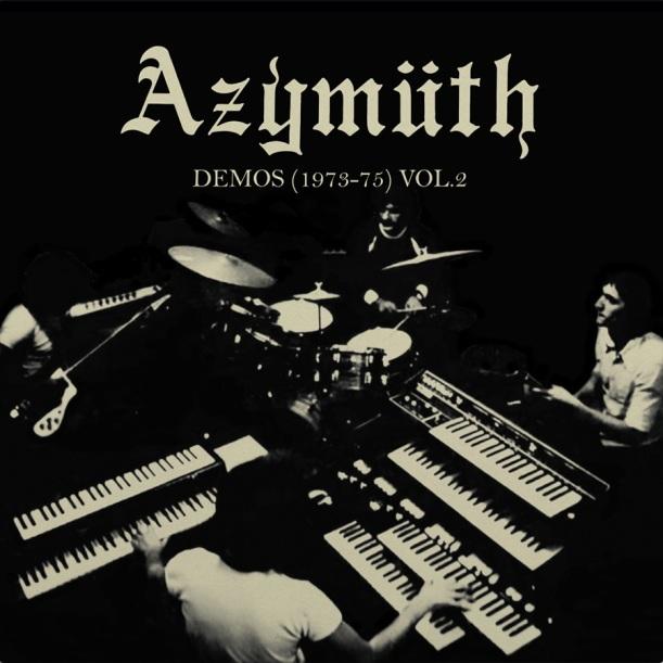 azymuth demos vol 2