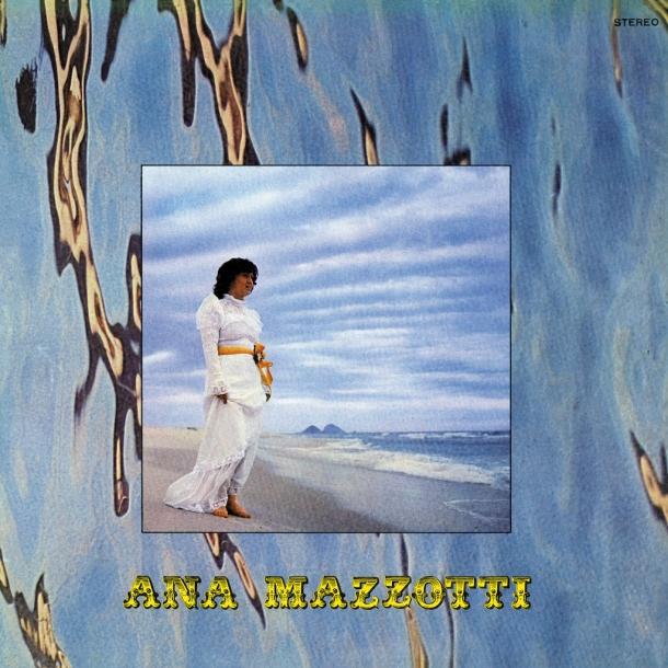 Ana Mazzotti Art