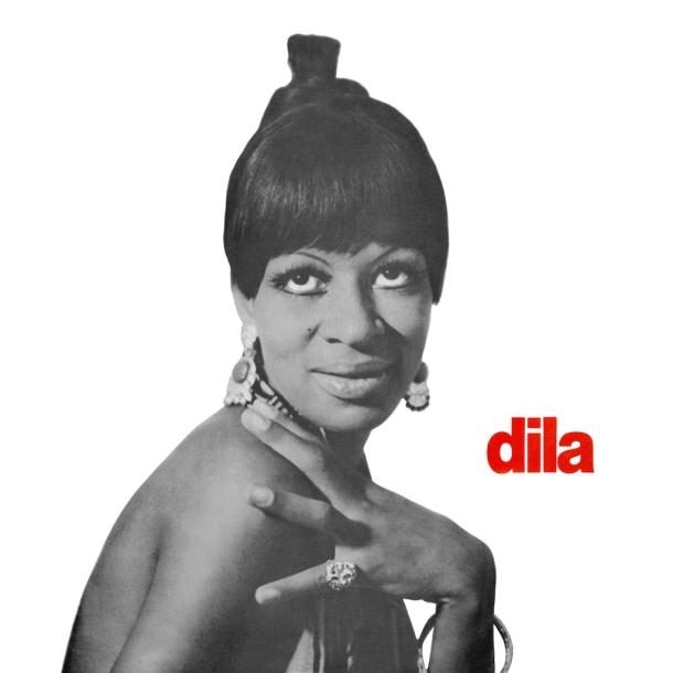 Dila artwork