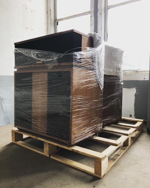 dynamic range speaker delivery