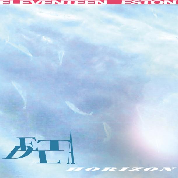 eleventeen eston remaster cover