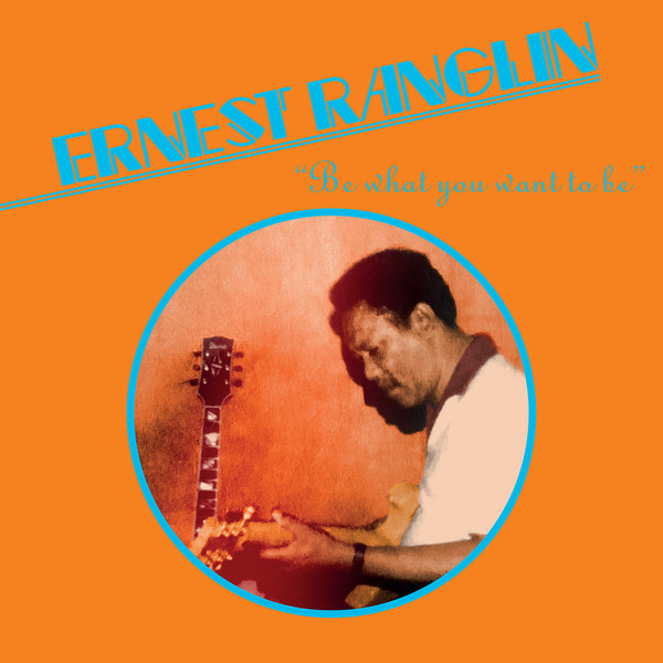 Ernest Ranglin Art