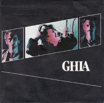 Ghia - You Won't Sleep On My Pillow
