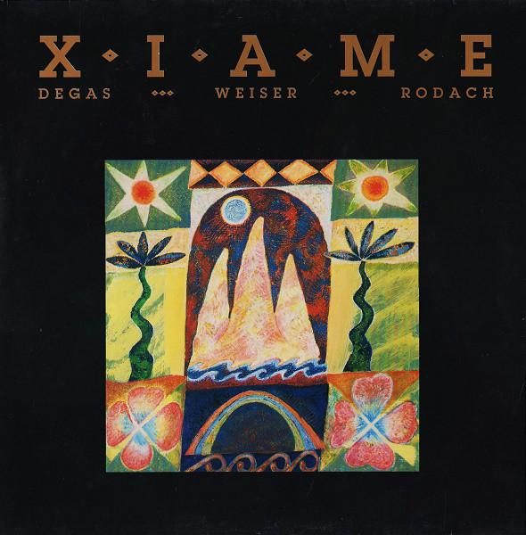 Xiame - Nosso Destino
