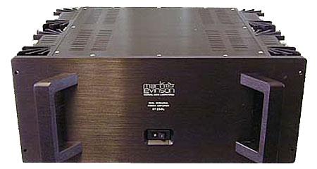 Amp : Mark Levinson 23.5L