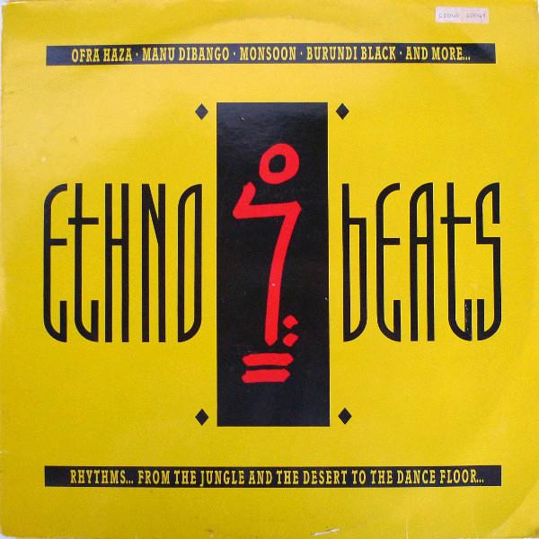 ethno beats artwork