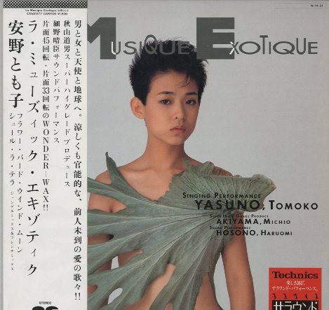 kumo no muko Tomoko Yasuno - sur La Terra