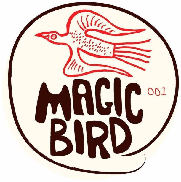 magic bird logo